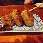 Foto de Ken Yakitori Bar K'rd