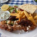 Bilde fra Ifalos Restaurant