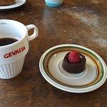 Bilde fra Cafe Kungsgatan