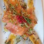 Foto Restaurante Amonaren Etxea