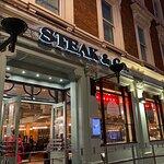 Bilde fra Steak & Co. Gloucester Road Kensington