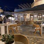 Carne Restaurant Foto