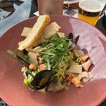 Bilde fra Kafferiet Resturante og Bar
