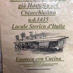 Bilde fra Enoteca al Brindisi
