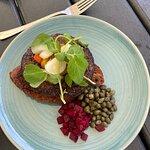 Bilde fra Skagen Bryghus Restaurant