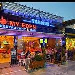 My Eden Restaurant & Bar resmi