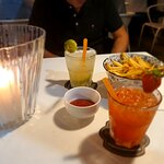 Photo de Safari Restaurant