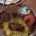 Bilde fra Bombay Cuisine