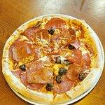 Bilde fra California Pizza Kitchen