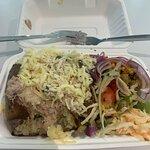 Bilde fra Crazy Salad