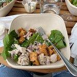 Bilde fra Centropa Restaurant
