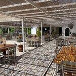 Φωτογραφία: Bamboo Bar Restaurant