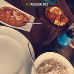 Bilde fra Tandoori Mix