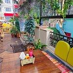 Photo de Cafe Simla Times