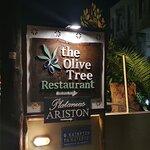 Bild från The Olive Tree