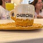 Churchill Bistro resmi