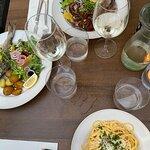 Bilde fra Toscana Restaurant