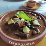 Bilde fra Inkazuela Restaurant