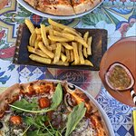 Foto de Dolce Mia Restaurant