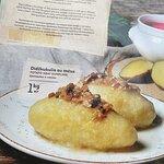 صورة فوتوغرافية لـ Pilies Katpėdėlė (Lithuanian cuisine)