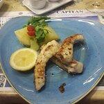 Billede af Restaurante Capitan