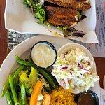 Bilde fra Conch Republic Seafood Company