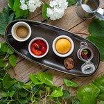 Bild från Garden & Cooking