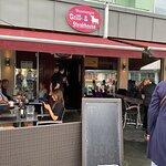 Bilde fra Vossevangen Grill & Steakhouse
