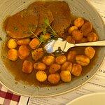 Zadar Jadera Traditional Restaurant Foto