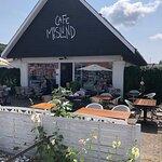 Bilde fra Cafe Moeslund
