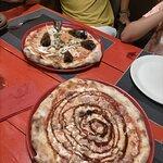 ภาพถ่ายของ Pizzeria Creperia La Favorita