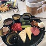 Bilde fra Manima Restaurant Cafe & Bar