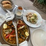Foto de Restaurante La Cuevita
