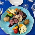 Bilde fra Literacka Restaurant & Wine Bar