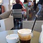 Φωτογραφία: Iriana Cafe lounge bar