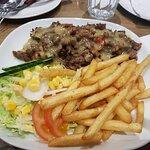Bilde fra Istanbul Pizza og Kebab