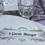 Bild från Le Garde Manger