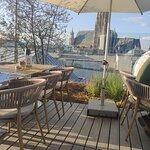 ภาพถ่ายของ SKY Cafe.Restaurant.Bar