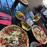 Nina pizzeria Foto