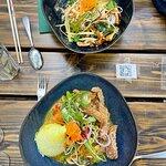 Bilde fra Madami - Mom's Vietnamese Kitchen