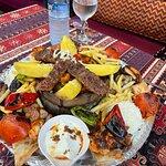 Sultan Palace Cafe Restaurant resmi
