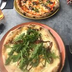 Bilde fra Glass Restaurant & Bar