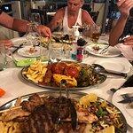 Bilde fra Neraida Family Restaurant
