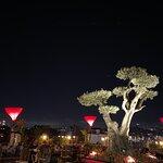 صورة فوتوغرافية لـ Roof Mezze 360