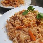 Bilde fra wok & Grill