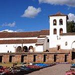 Sacred Valley Chinchero Inca town, Moray terraces & Ollantaytambo Full Day