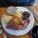Carterton Big Breakfast