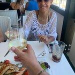 Foto de Restaurante Vela Beach La Mata