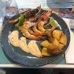 Φωτογραφία: Sunrise Fish Restaurant