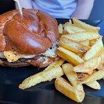 Bilde fra Lucky 7 Burgers
